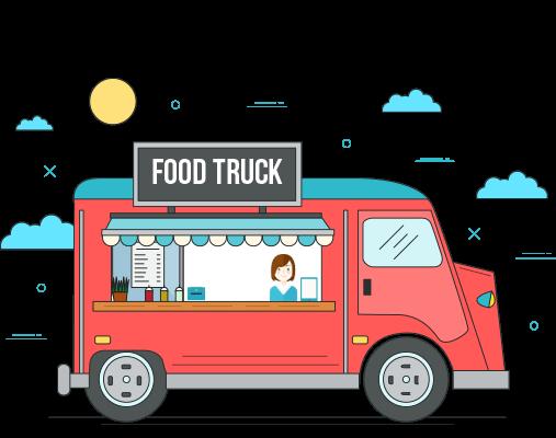 Top Ten Food Trucks In Austin